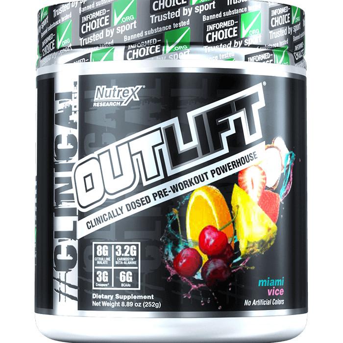 Thực Phẩm Chức Năng Nutrex Outlift - Pre workout -10 lần dùng- uống trước tập - 2070384 , 5819282042869 , 62_12512631 , 700000 , Thuc-Pham-Chuc-Nang-Nutrex-Outlift-Pre-workout-10-lan-dung-uong-truoc-tap-62_12512631 , tiki.vn , Thực Phẩm Chức Năng Nutrex Outlift - Pre workout -10 lần dùng- uống trước tập