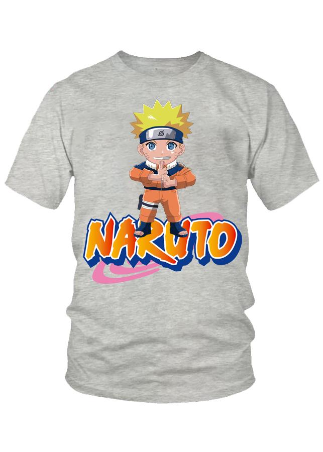 Áo thun nữ thời trang cao cấp Naruto Chibi M1 - 2246827 , 8953195720531 , 62_14411898 , 199000 , Ao-thun-nu-thoi-trang-cao-cap-Naruto-Chibi-M1-62_14411898 , tiki.vn , Áo thun nữ thời trang cao cấp Naruto Chibi M1