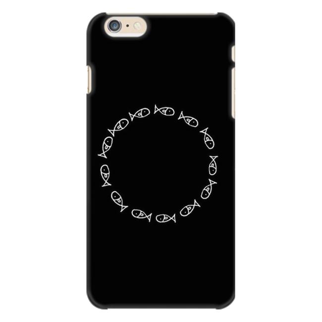Ốp Lưng Dành Cho iPhone 6 Plus - Mẫu 148