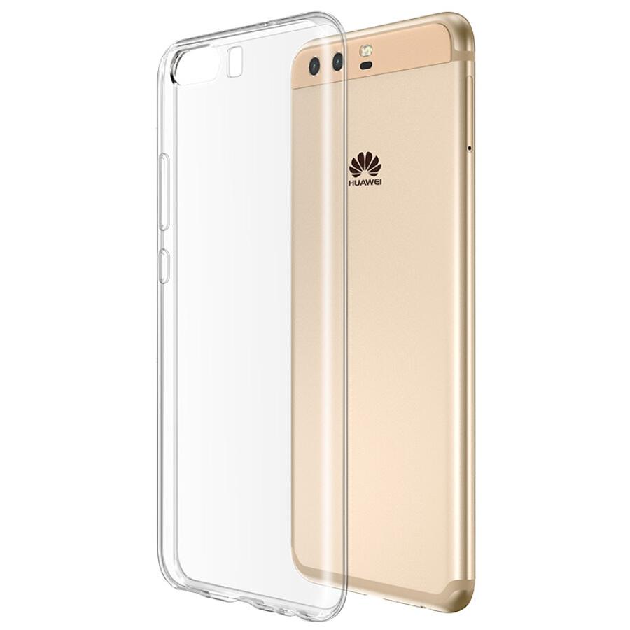 Ốp Điện Thoại Huawei P10 ESR Vỏ Nhựa Mềm Trong Suốt Giảm Chấn (Chống Bám Bụi)