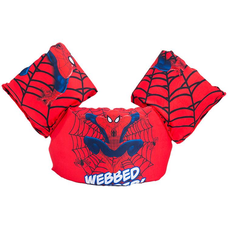 Phao bơi trẻ em SPIDERMAN (Bé từ 2 - 8 tuổi)
