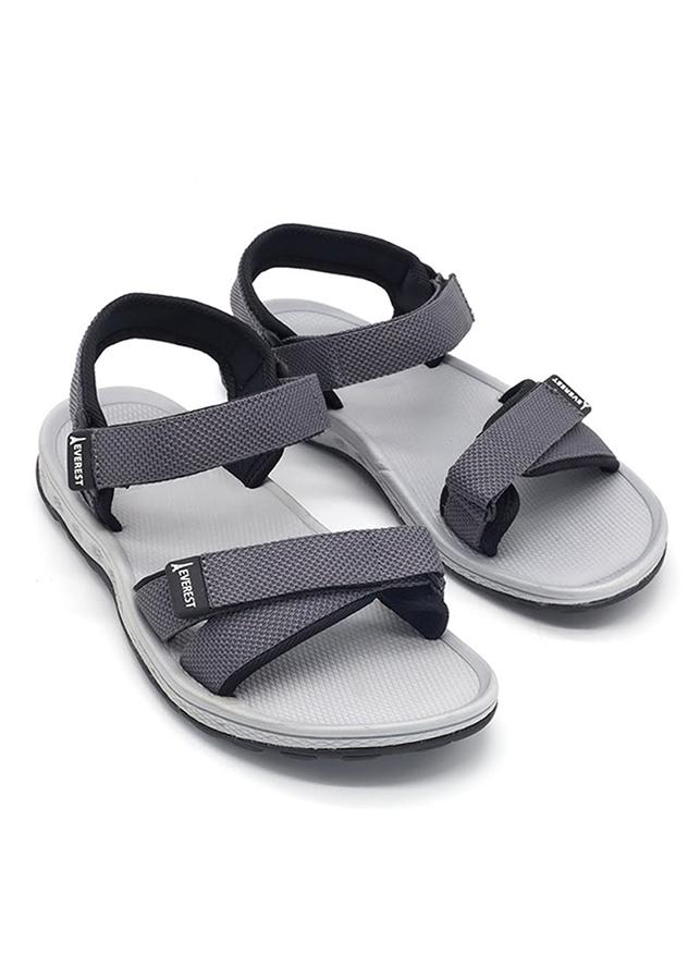 Giày sandal nam cao cấp xuất khẩu thời trang Everest A541-A542-A543-A544 - 984866 , 4900030434362 , 62_5536841 , 399000 , Giay-sandal-nam-cao-cap-xuat-khau-thoi-trang-Everest-A541-A542-A543-A544-62_5536841 , tiki.vn , Giày sandal nam cao cấp xuất khẩu thời trang Everest A541-A542-A543-A544