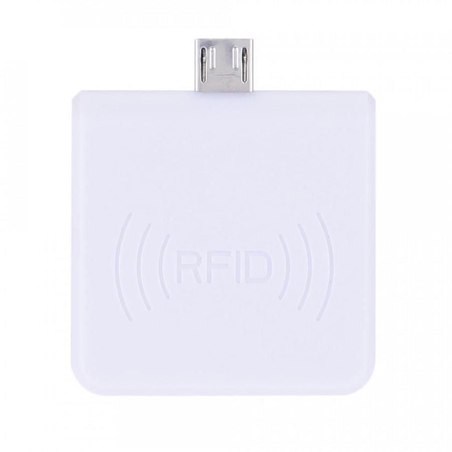 Đầu Đọc Thẻ USB Thông Minh Di Động Rfid (13,56 Mhz)