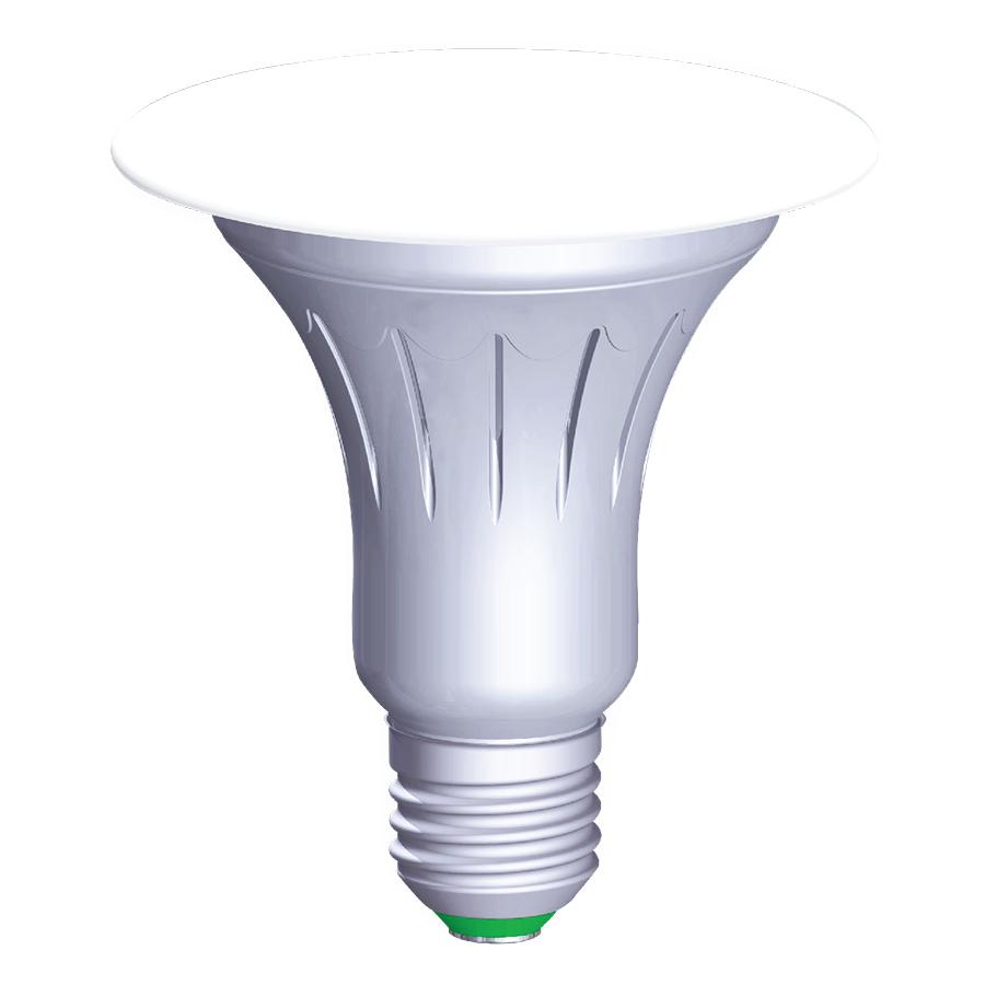 Đèn LED Bulb Thân Nhựa Điện Quang ĐQ LEDBU05 05765 (5W)