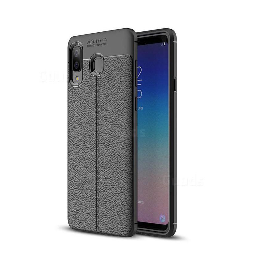 Ốp lưng nhựa mềm cho Samsung Galaxy A8 Star