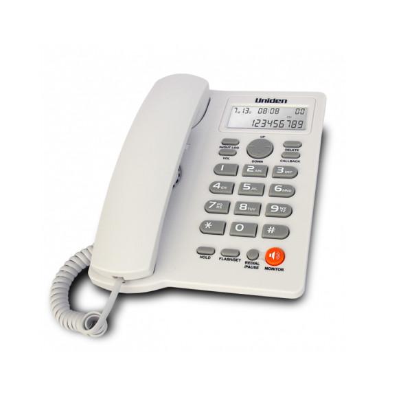 Điện thoại bàn UNIDEN AS-7413 - Hàng chính hãng