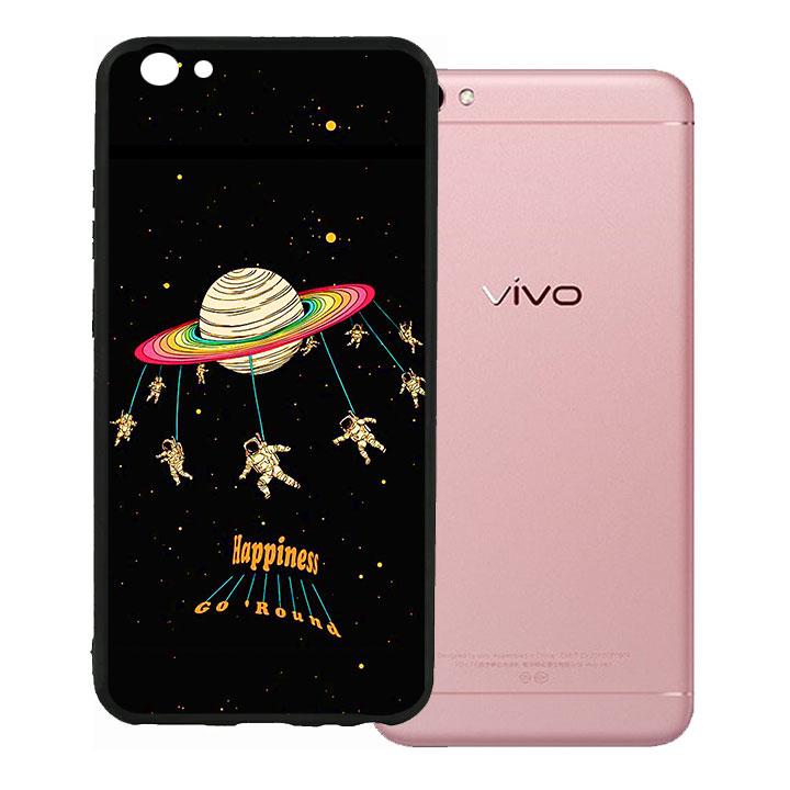 Ốp lưng viền TPU cho Vivo V5 - Space 01 - 1073530 , 5932514917282 , 62_14791815 , 200000 , Op-lung-vien-TPU-cho-Vivo-V5-Space-01-62_14791815 , tiki.vn , Ốp lưng viền TPU cho Vivo V5 - Space 01