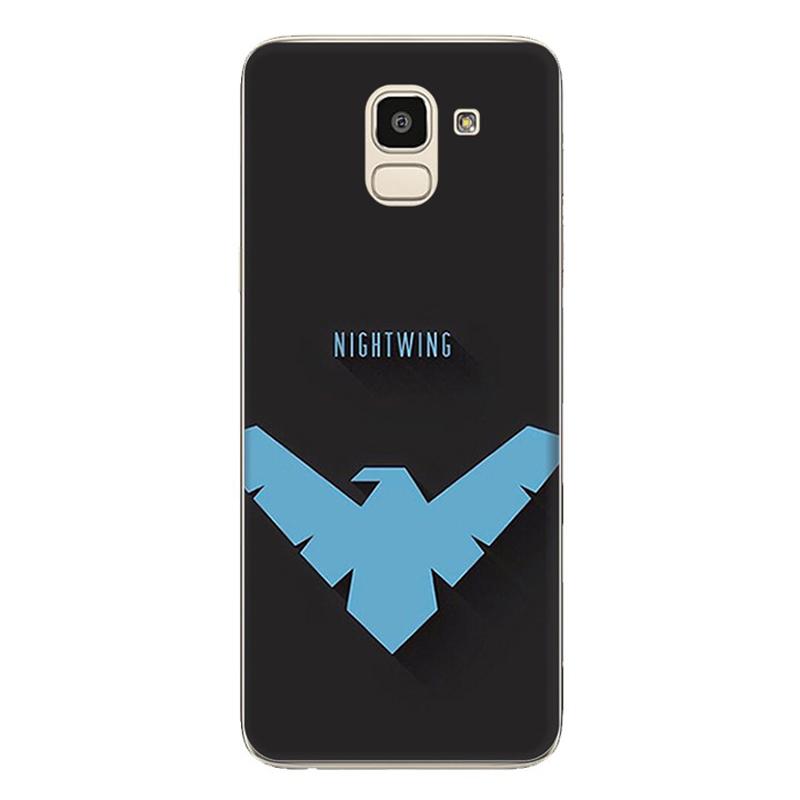 Ốp Lưng Dành Cho Samsung Galaxy J6 - Mẫu 116
