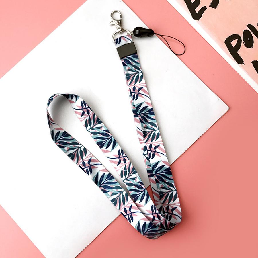 Móc khóa dây Strap dây vải hoa văn - dây dài - 1379191 , 9074583260053 , 62_12019395 , 40000 , Moc-khoa-day-Strap-day-vai-hoa-van-day-dai-62_12019395 , tiki.vn , Móc khóa dây Strap dây vải hoa văn - dây dài