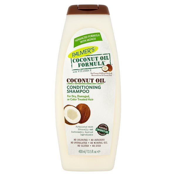 Dầu gội dầu dừa dưỡng tóc - Palmer