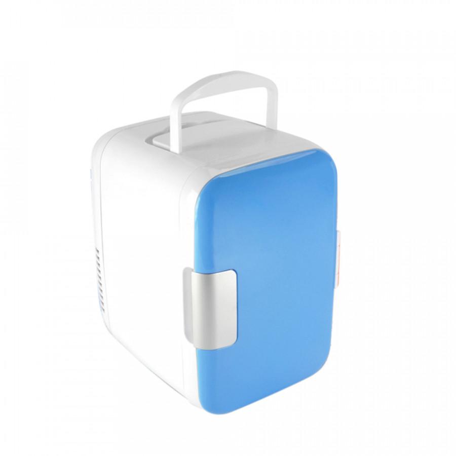 Tủ Lạnh Mini Cho Ô Tô (12V/4L)
