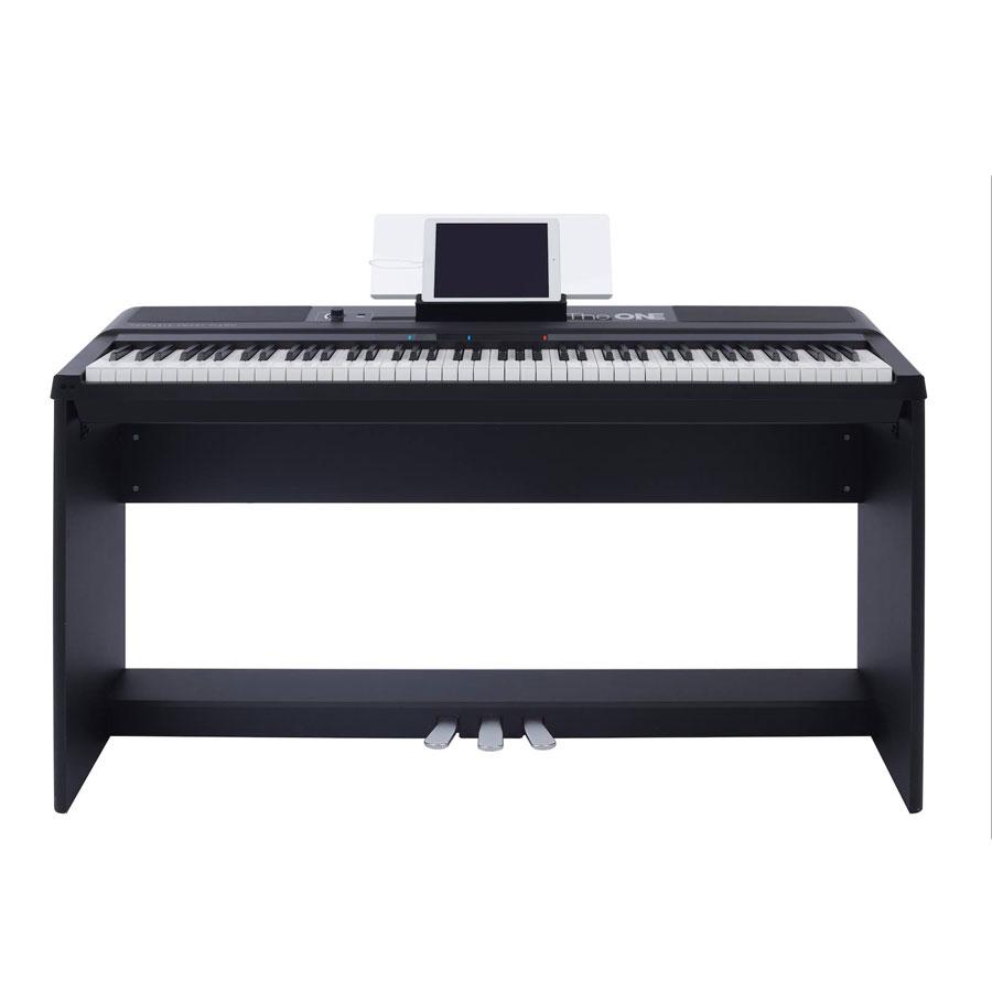 Piano Thông Minh The ONE Keyborad Pro (Harmony Music) - 1868303 , 8720017182415 , 62_11220108 , 17800000 , Piano-Thong-Minh-The-ONE-Keyborad-Pro-Harmony-Music-62_11220108 , tiki.vn , Piano Thông Minh The ONE Keyborad Pro (Harmony Music)