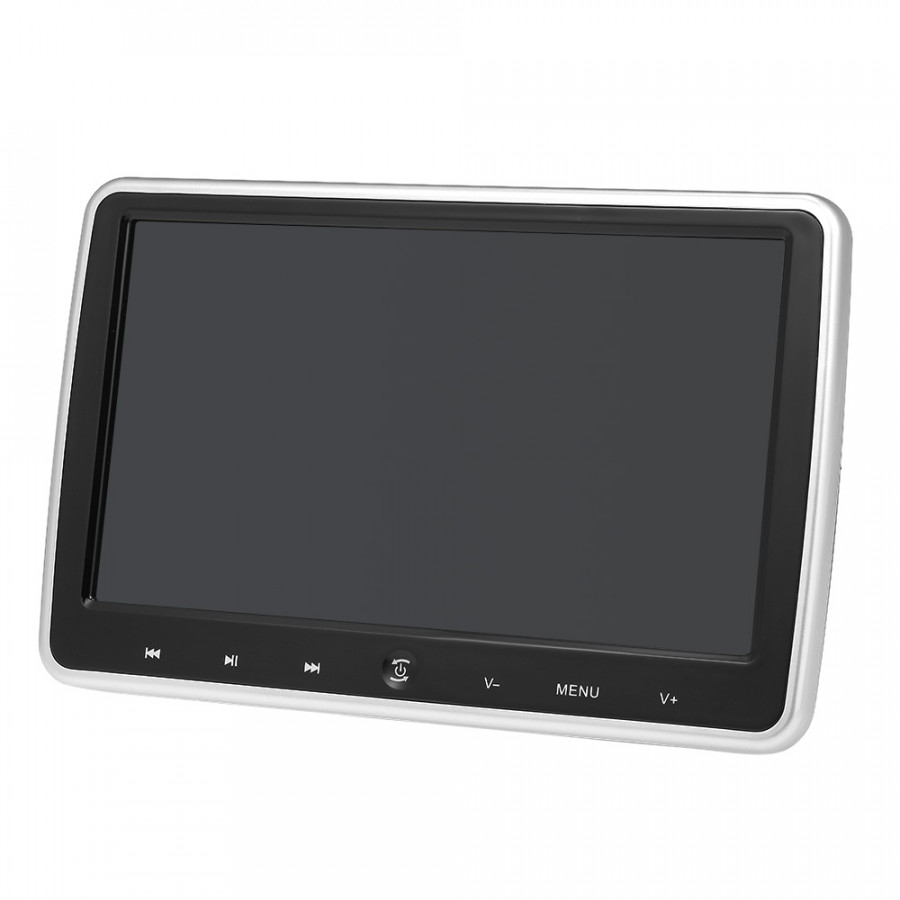 JD-1018D 10.1 Inches Car Headrest DVD Player Auto Monitor Touch Button Built-in Speakers Support Game Disk FM IR HD - Black - 9609610 , 9457249334464 , 62_19384586 , 2249000 , JD-1018D-10.1-Inches-Car-Headrest-DVD-Player-Auto-Monitor-Touch-Button-Built-in-Speakers-Support-Game-Disk-FM-IR-HD-Black-62_19384586 , tiki.vn , JD-1018D 10.1 Inches Car Headrest DVD Player Auto Moni