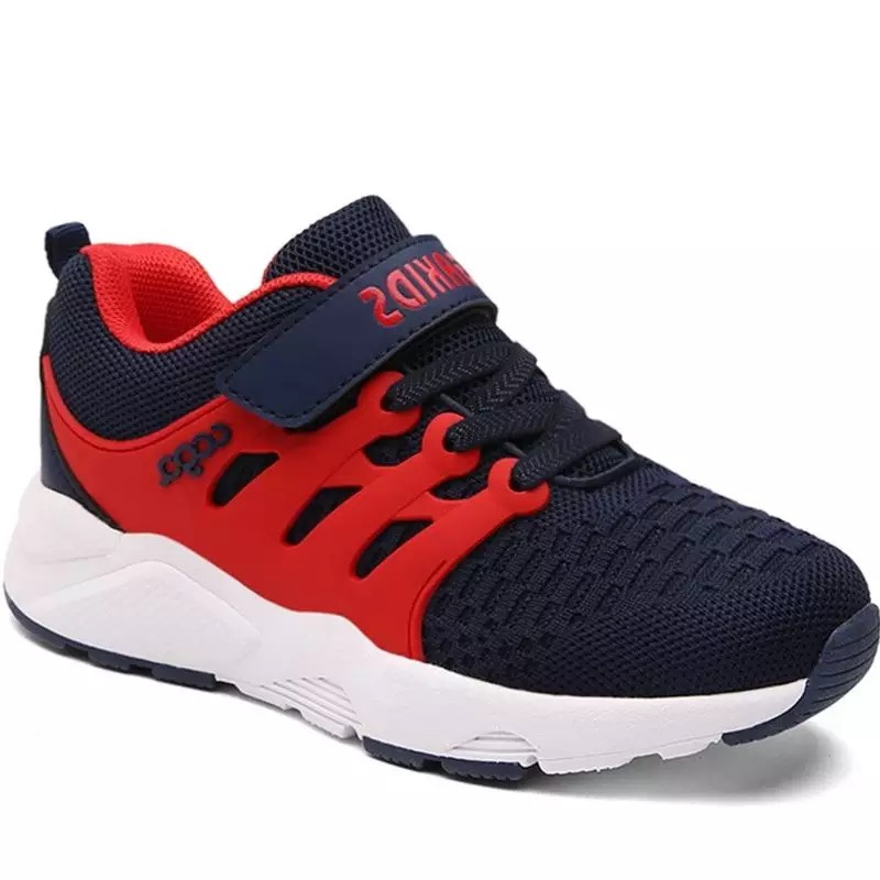 Giày thể thao cho bé trai kiểu Hàn Quốc T20