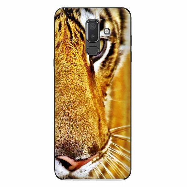 Ốp Lưng Dành Cho Samsung Galaxy J8 - Mẫu 65