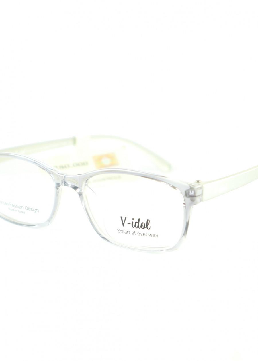 Gọng kính cận trẻ em V-idol V8136KM SLGR MSV