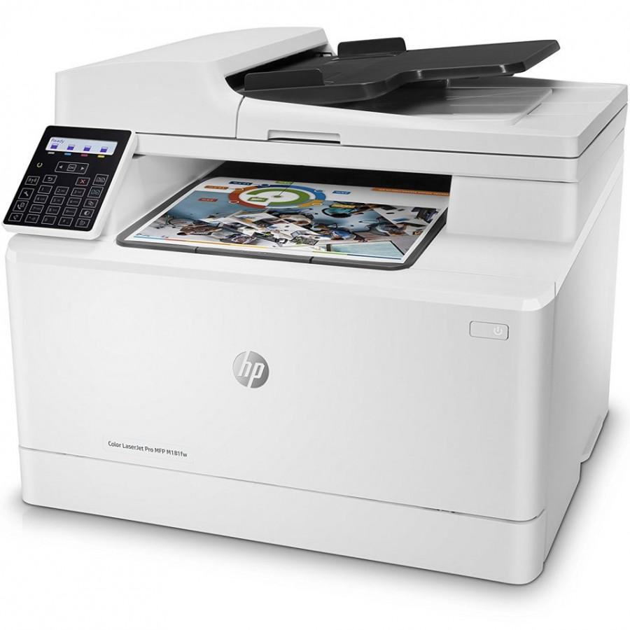 Máy in màu đa chức năng HP Color Laserjet Pro MFP M181FW_T6B71A - Hàng Chính Hãng - 7579335 , 2849365713693 , 62_16736925 , 9990000 , May-in-mau-da-chuc-nang-HP-Color-Laserjet-Pro-MFP-M181FW_T6B71A-Hang-Chinh-Hang-62_16736925 , tiki.vn , Máy in màu đa chức năng HP Color Laserjet Pro MFP M181FW_T6B71A - Hàng Chính Hãng
