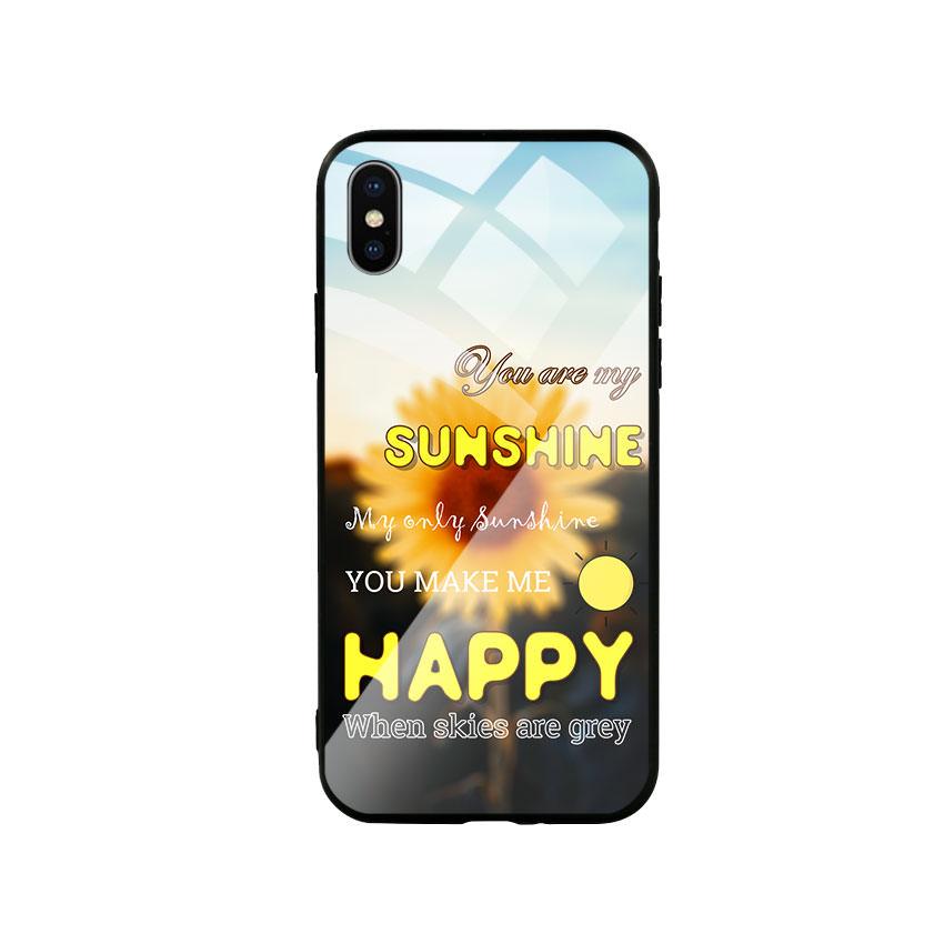 Ốp Lưng Kính Cường Lực cho điện thoại Iphone X / Xs - Sunshine - 1261253 , 4859041452219 , 62_14804529 , 250000 , Op-Lung-Kinh-Cuong-Luc-cho-dien-thoai-Iphone-X--Xs-Sunshine-62_14804529 , tiki.vn , Ốp Lưng Kính Cường Lực cho điện thoại Iphone X / Xs - Sunshine