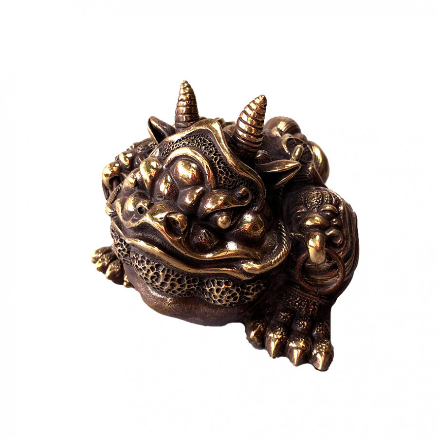 Tượng linh vật cóc thiềm thừ ba chân bằng đồng thau hun giả cổ cỡ nhỏ phong thủy Tâm Thành Phát - 9658339 , 7465354917788 , 62_17453270 , 800000 , Tuong-linh-vat-coc-thiem-thu-ba-chan-bang-dong-thau-hun-gia-co-co-nho-phong-thuy-Tam-Thanh-Phat-62_17453270 , tiki.vn , Tượng linh vật cóc thiềm thừ ba chân bằng đồng thau hun giả cổ cỡ nhỏ phong thủy