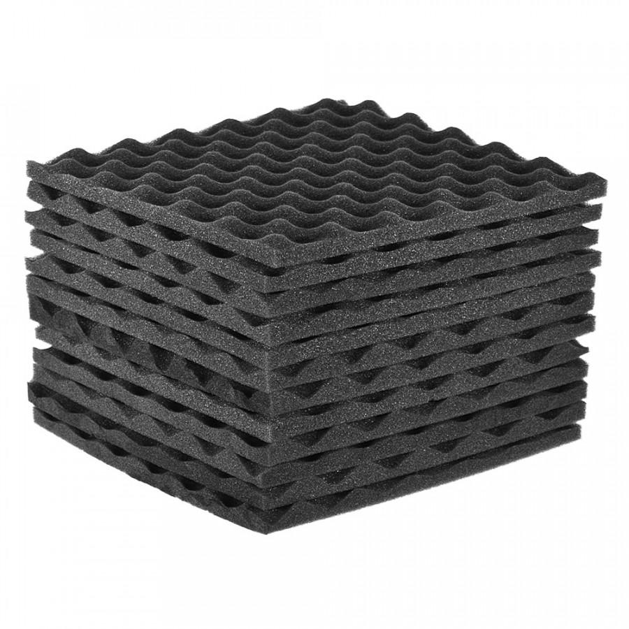 Miếng Cách Âm Dán Tường (30x30cm)