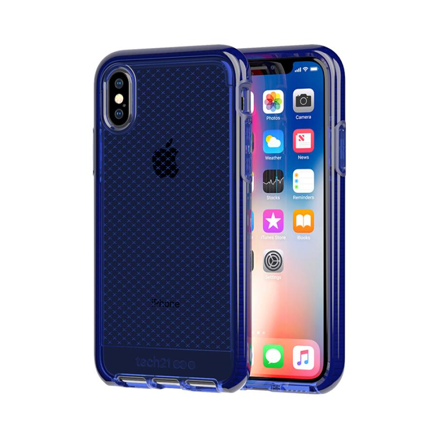 Ốp Lưng Bảo Vệ Tech21 Cho Apple Iphone X 5.8-inch