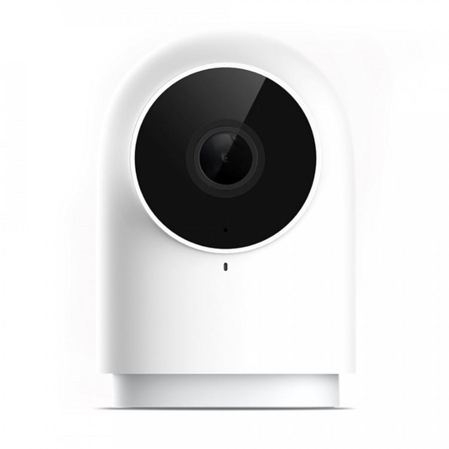 Xiaomi Mijia Aqara Smart Camera G2 1080P Gateway Edition Zigbee Linkage WiFi Wireless APP Control Camera Hub Mi Smart - White (US Plug) - 9609351 , 6531753925042 , 62_19368265 , 1628000 , Xiaomi-Mijia-Aqara-Smart-Camera-G2-1080P-Gateway-Edition-Zigbee-Linkage-WiFi-Wireless-APP-Control-Camera-Hub-Mi-Smart-White-US-Plug-62_19368265 , tiki.vn , Xiaomi Mijia Aqara Smart Camera G2 1080P Gat