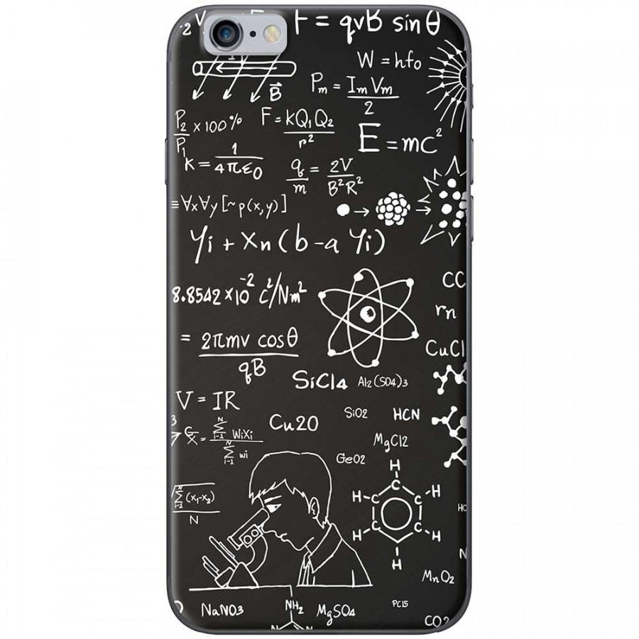 Ốp lưng dành cho iPhone 6, iPhone 6S mẫu Hóa học - 2012955 , 7503948136846 , 62_14853983 , 150000 , Op-lung-danh-cho-iPhone-6-iPhone-6S-mau-Hoa-hoc-62_14853983 , tiki.vn , Ốp lưng dành cho iPhone 6, iPhone 6S mẫu Hóa học