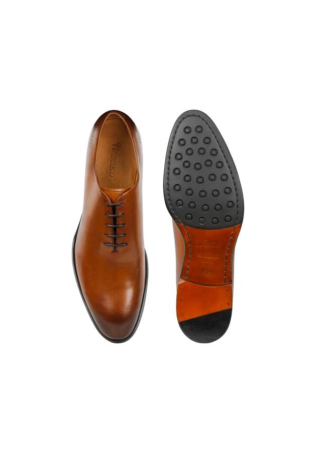 Giày da nam Weeko WK012