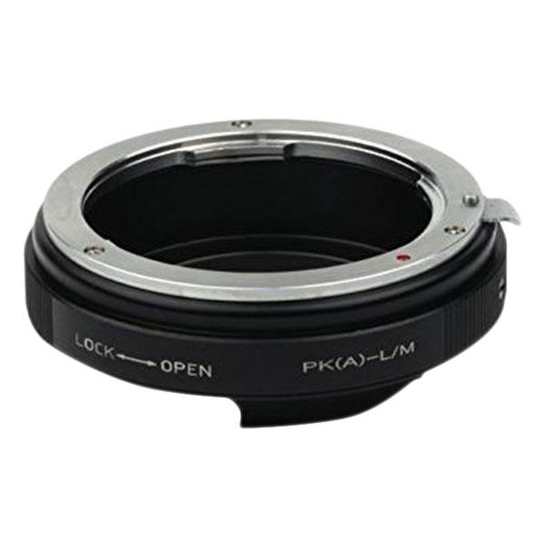 Mount Pentax PK - Leica M - Hàng Nhập Khẩu