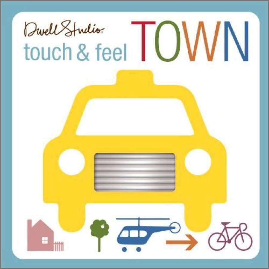 Touch and Feel Town - 1241015 , 9541401291068 , 62_5282203 , 164000 , Touch-and-Feel-Town-62_5282203 , tiki.vn , Touch and Feel Town