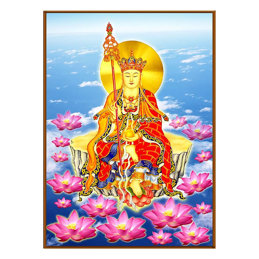 Tranh Phật Giáo Dán Tường - Mã 17