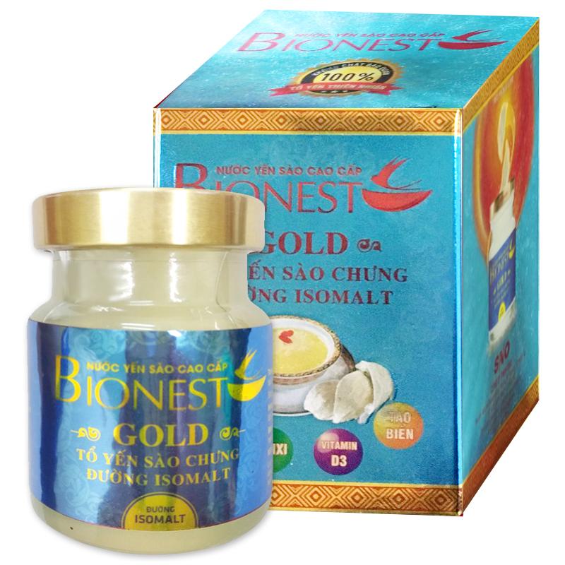 Hộp Yến sào Bionest Gold Isomalt cao cấp (dành cho người tiểu đường) - hộp 1 lọ - 15608522 , 6773122405902 , 62_25886242 , 39000 , Hop-Yen-sao-Bionest-Gold-Isomalt-cao-cap-danh-cho-nguoi-tieu-duong-hop-1-lo-62_25886242 , tiki.vn , Hộp Yến sào Bionest Gold Isomalt cao cấp (dành cho người tiểu đường) - hộp 1 lọ