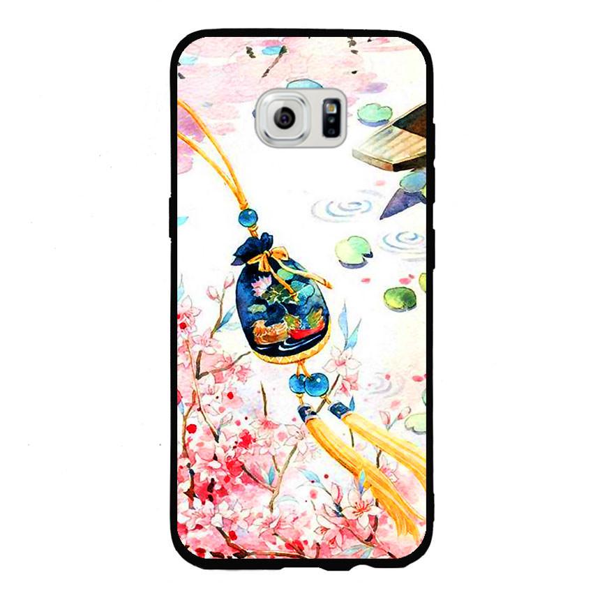 Ốp lưng viền TPU cao cấp cho điện thoại Samsung Galaxy S6 Edge - Diên Hi Công Lược 03 - 1206915 , 3238197739626 , 62_15042184 , 200000 , Op-lung-vien-TPU-cao-cap-cho-dien-thoai-Samsung-Galaxy-S6-Edge-Dien-Hi-Cong-Luoc-03-62_15042184 , tiki.vn , Ốp lưng viền TPU cao cấp cho điện thoại Samsung Galaxy S6 Edge - Diên Hi Công Lược 03