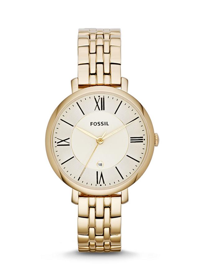 Đồng hồ Nữ Dây Kim Loại FOSSIL ES3434