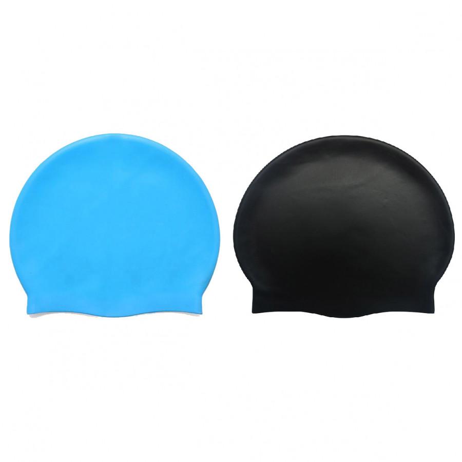 2 nón bơi trùm tai ngăn nước silicone cao cấp - 7271885 , 8300641321536 , 62_14765465 , 300000 , 2-non-boi-trum-tai-ngan-nuoc-silicone-cao-cap-62_14765465 , tiki.vn , 2 nón bơi trùm tai ngăn nước silicone cao cấp