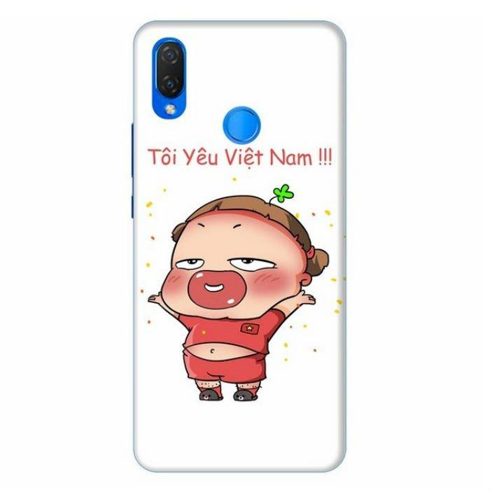 Ốp Lưng Dành Cho Huawei Nova 3i Quynh Aka 1