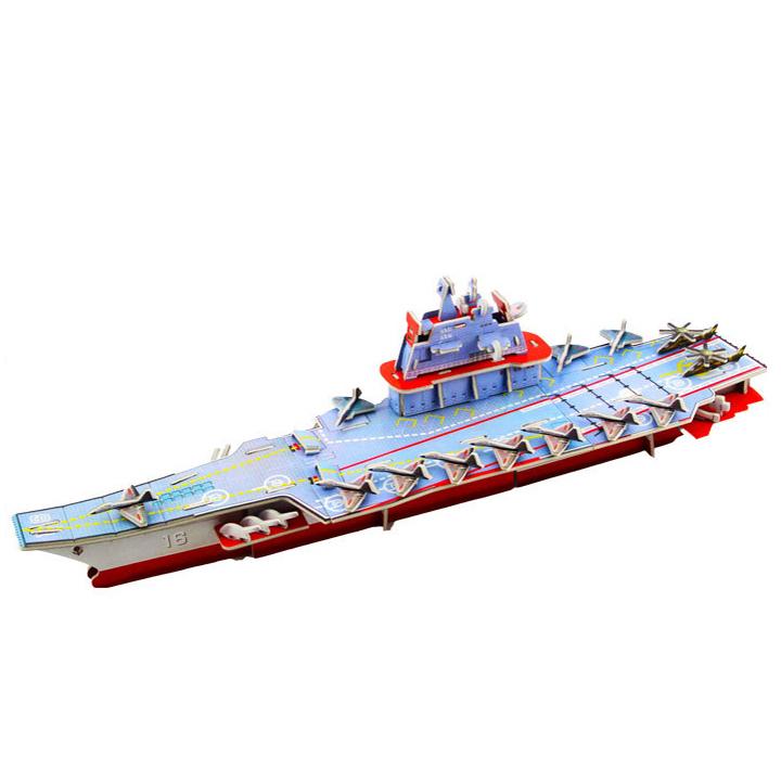 Mô hình giấy tàu thuyền - 2280824 , 3178613896352 , 62_14619610 , 90000 , Mo-hinh-giay-tau-thuyen-62_14619610 , tiki.vn , Mô hình giấy tàu thuyền