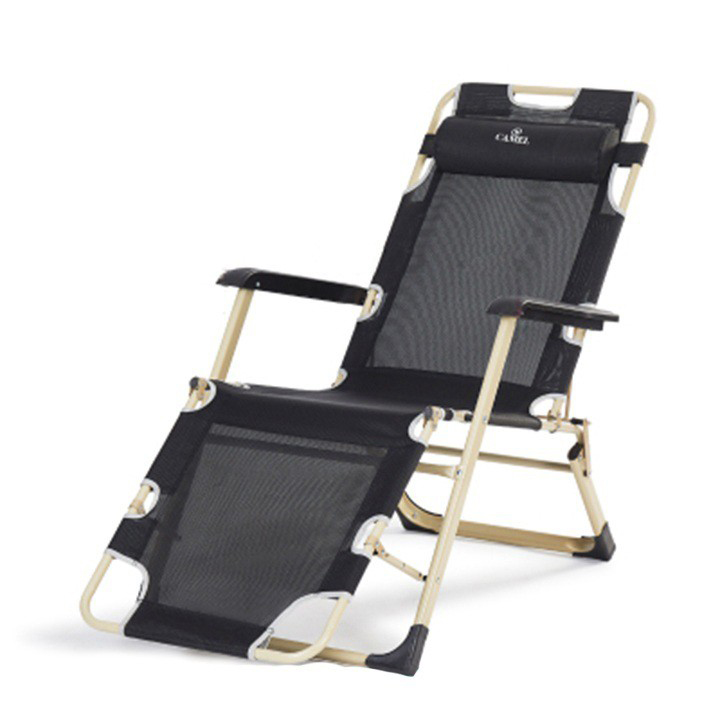 Ghế thư giãn - ghế xếp - ghế gấp - ghế dã ngoại - Emark 002