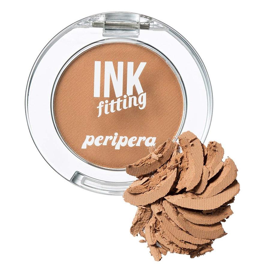 Màu Mắt Trang Điểm Peripera Ink Fitting Shadow