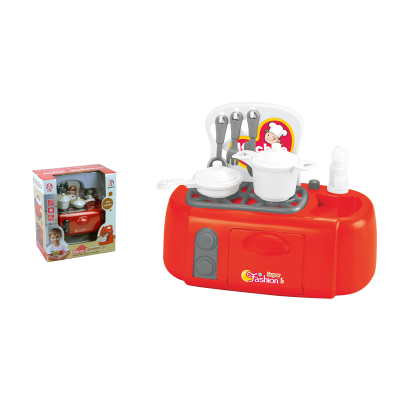 Đồ chơi Bếp Mini KW24068