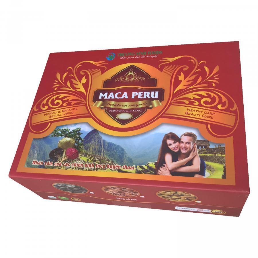 Sâm Maca Peru Đen Thượng Hạng - 964470 , 4747937887422 , 62_2282675 , 3200000 , Sam-Maca-Peru-Den-Thuong-Hang-62_2282675 , tiki.vn , Sâm Maca Peru Đen Thượng Hạng