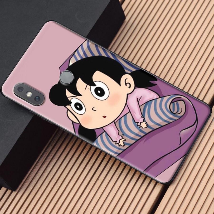 Ốp lưng dành cho Xiaomi Mi Mix 2S mẫu Xuka thức giấc