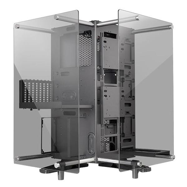 Vỏ Case Máy Tính Thermaltake Core P90 Tempered Glass CA-1J8-00M1WN-00 ATX - Hàng Chính Hãng