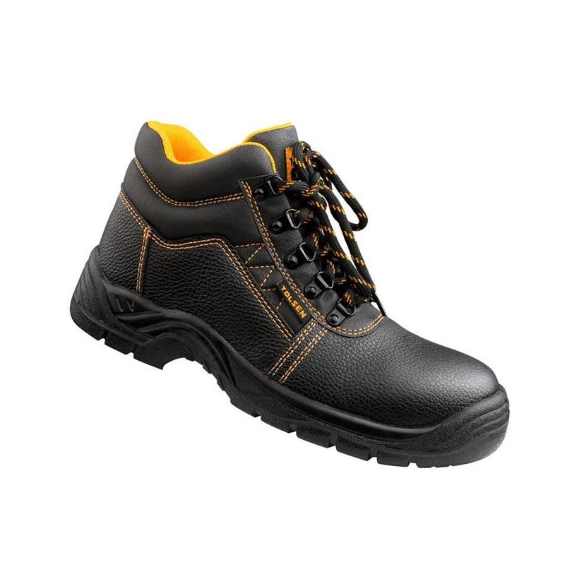 Giày Bảo Hộ Tolsen 45355 - Đen (Size 43)