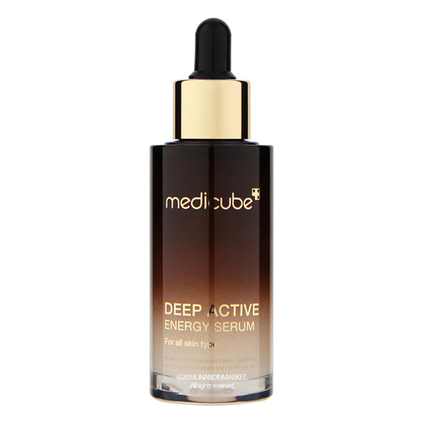 Deep Active Energy Serum Medicube - 1680568 , 7518723640715 , 62_11713467 , 633000 , Deep-Active-Energy-Serum-Medicube-62_11713467 , tiki.vn , Deep Active Energy Serum Medicube