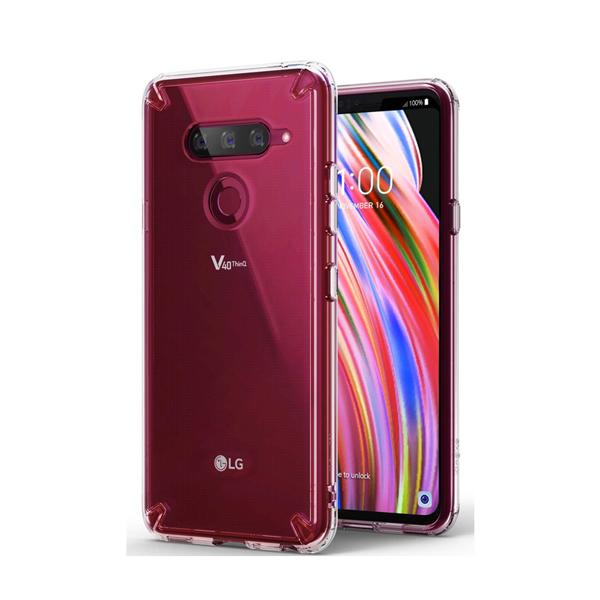Ốp lưng dành cho điện thoại LG V40/V40 ThinQ Ringke Fusion - 1196593 , 4503949784087 , 62_7640004 , 399000 , Op-lung-danh-cho-dien-thoai-LG-V40-V40-ThinQ-Ringke-Fusion-62_7640004 , tiki.vn , Ốp lưng dành cho điện thoại LG V40/V40 ThinQ Ringke Fusion