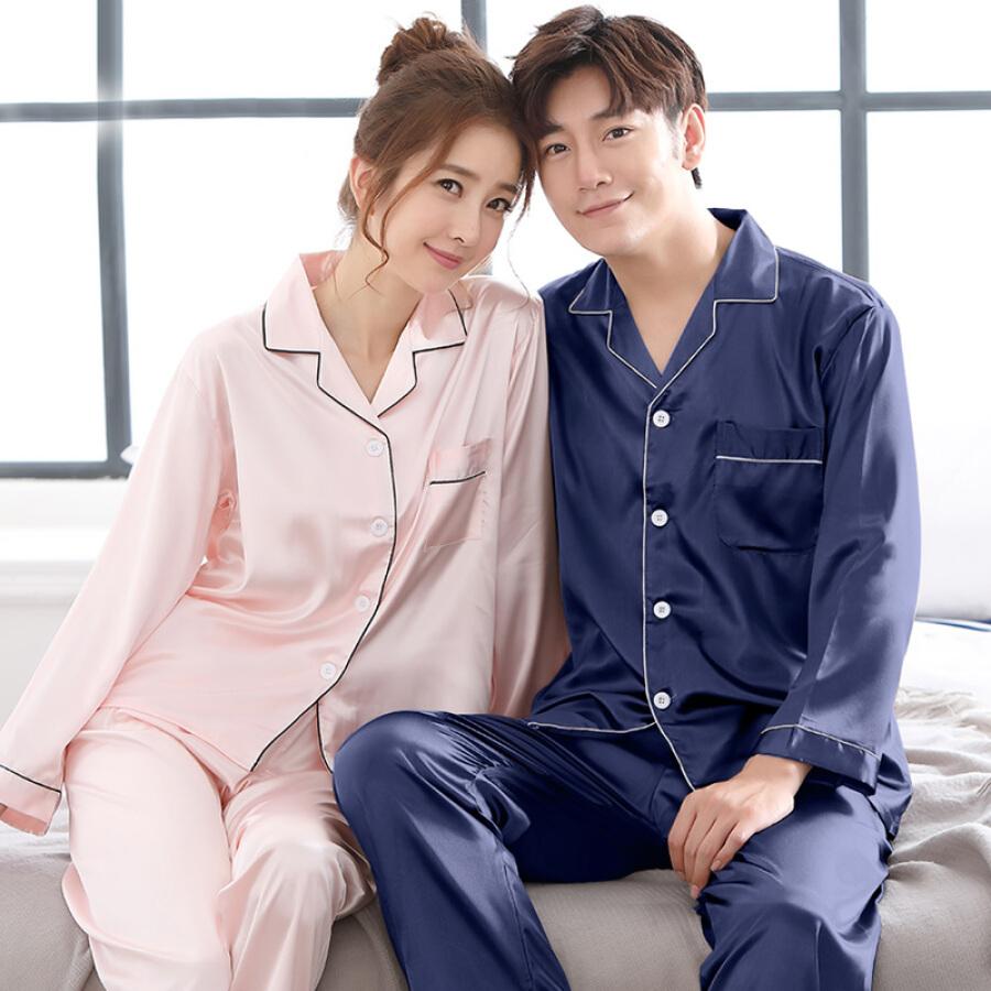 Bộ Đồ Ngủ Pajamas Nam/Nữ Nanjiren