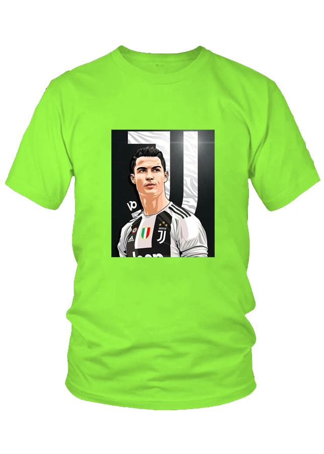 Áo thun nam thời trang VinaBoss Cristiano Ronaldo Cr7 Mẫu 8 - 9514140 , 6309161347387 , 62_17875419 , 399000 , Ao-thun-nam-thoi-trang-VinaBoss-Cristiano-Ronaldo-Cr7-Mau-8-62_17875419 , tiki.vn , Áo thun nam thời trang VinaBoss Cristiano Ronaldo Cr7 Mẫu 8