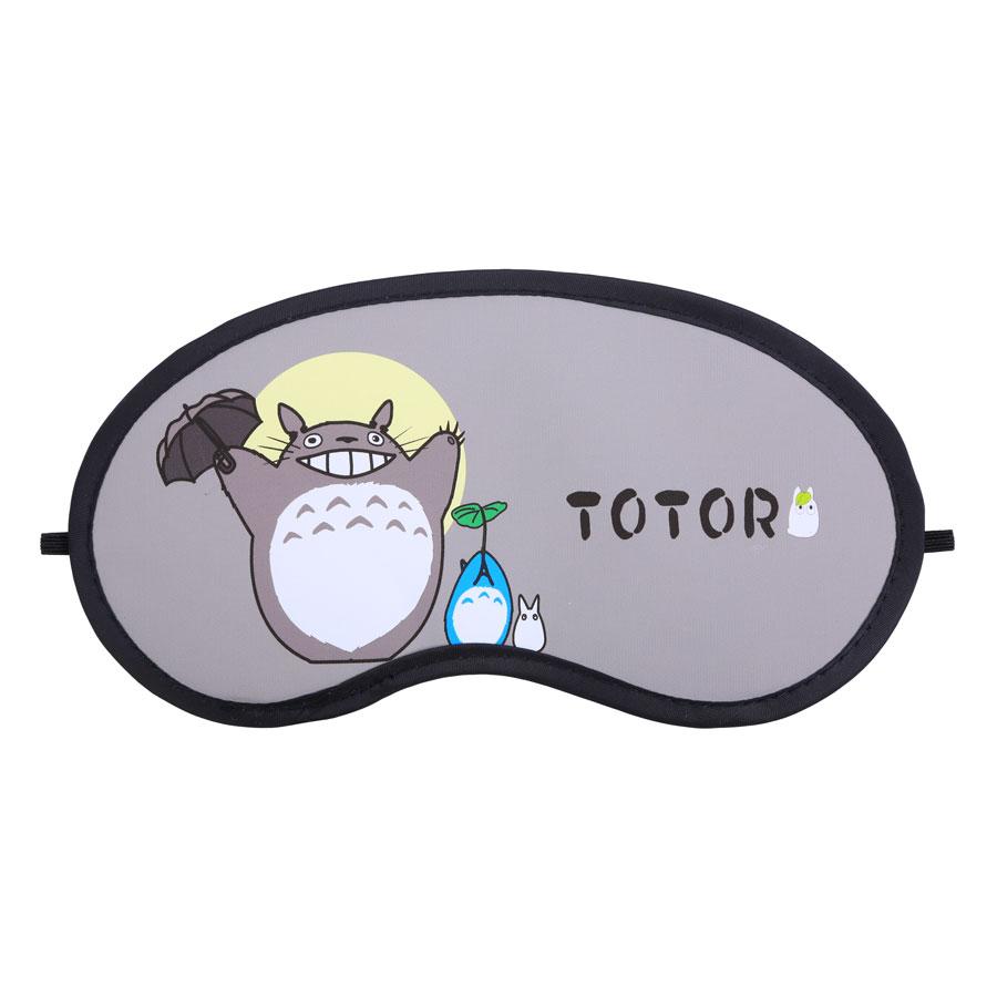 Băng Đeo Mắt Ngủ Totoro - Mẫu Ngẫu Nhiên - 932656 , 4075550819767 , 62_12111561 , 25000 , Bang-Deo-Mat-Ngu-Totoro-Mau-Ngau-Nhien-62_12111561 , tiki.vn , Băng Đeo Mắt Ngủ Totoro - Mẫu Ngẫu Nhiên