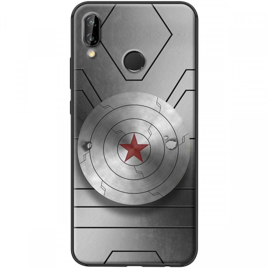 Ốp lưng dành cho điẹn thoại Huawei Nova 3I-Mẫu Shield - 1724071 , 7621861102554 , 62_11989560 , 150000 , Op-lung-danh-cho-dien-thoai-Huawei-Nova-3I-Mau-Shield-62_11989560 , tiki.vn , Ốp lưng dành cho điẹn thoại Huawei Nova 3I-Mẫu Shield